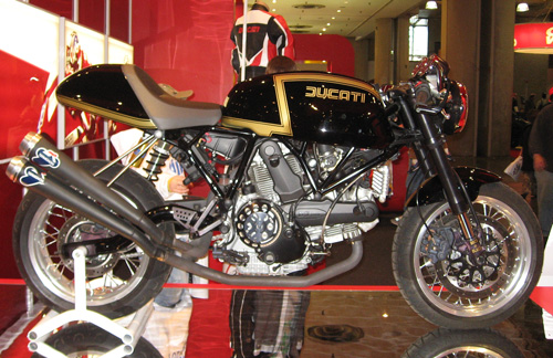 Ducati  Sport 1000S Limited Edition